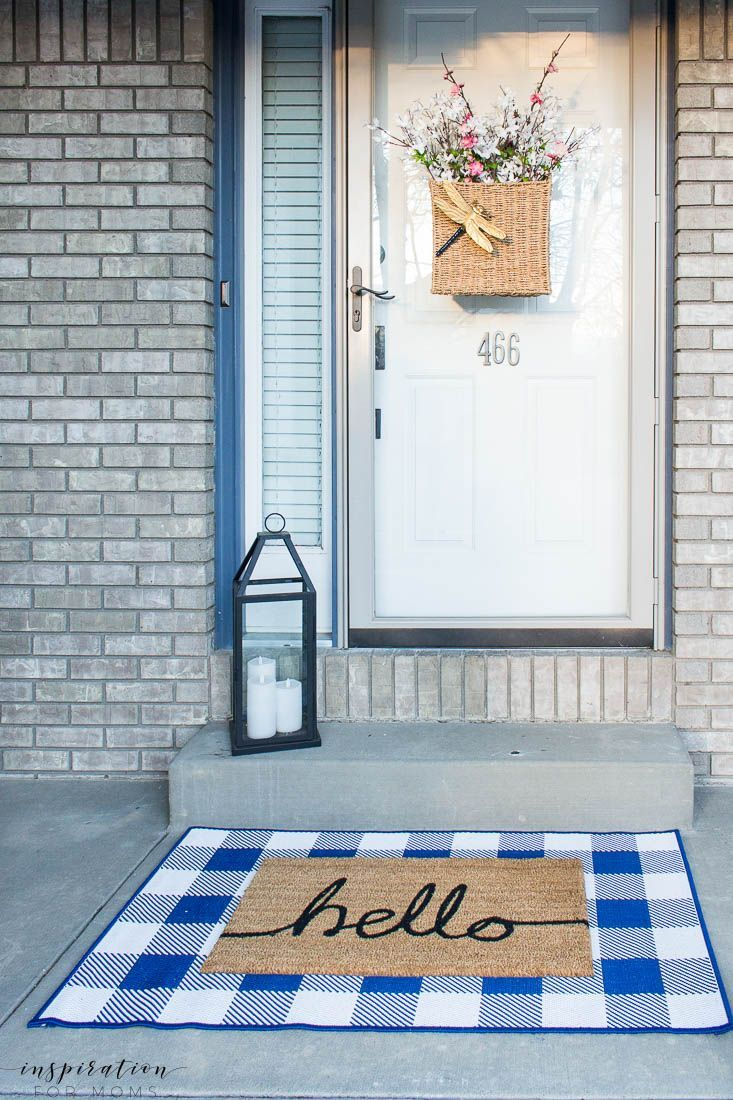 Tips To Get Your Front Porch Spring Ready Bloggers Best