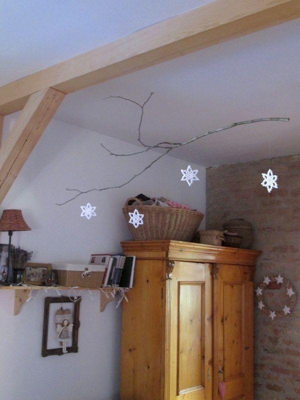 Hópihék // Snowflakes