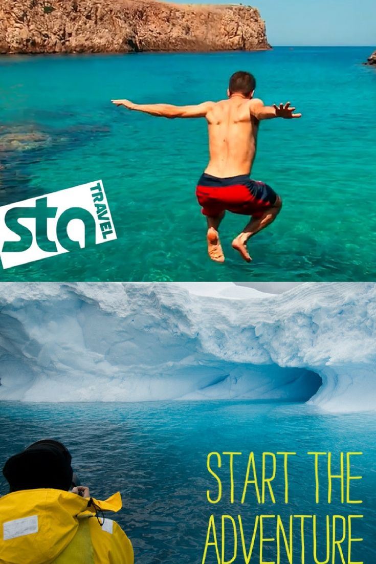 One of the worlds largest travel companies for students and the younger generation, STA Travel have tailor made packages that will have all your needs catered to.They are offering up to 50% off on holidays in Asia, Latin America, Australia and Europe - the hard part is deciding where to go first. These deals will run for the entire weekend of Black Friday. #southafrica #blackfriday #onlinedeals #shoponline #STAtravel