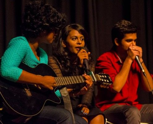 Fresher's Club – DSKIC's Freshest and Brightest Talents. A confluence of Dance, Theatre and Music.