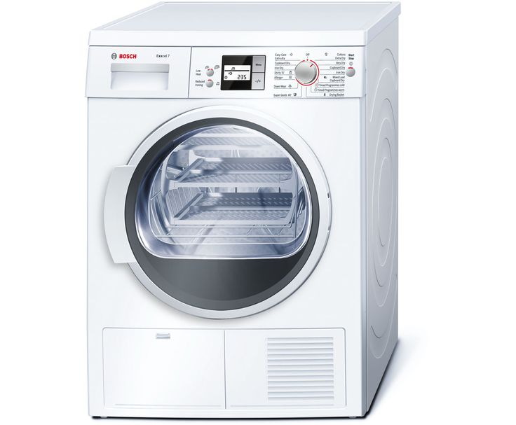 Able Appliances Ltd presents you new range of Bosch Dryers online in different models and prices.