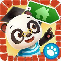 Dr. Panda Town 1.0.2 FULL APK  MOD Unlocked  applications education