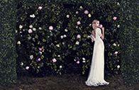 2016 Bridal Campaign - Jenny Packham  http://www.jennypackham.com/pages/2016-bridal-campaign