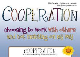 Image result for cooperation pictures kids