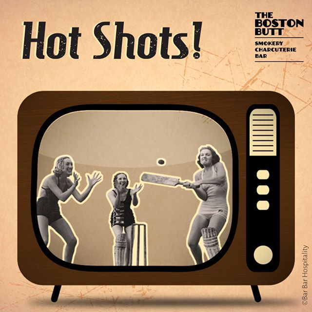 #Weekend's finally arrived! Place your #bets with some live #sports action @ The Boston Butt! Our state-of-the-art 3D HD projectors for #live #sporting #events gets it going right away! #TGIF #HotShots #GameOn  Book your table now! Call us on +91-22-694-30000, +91-22-694-70000, +91 72196 84363 OR +91 88790 24443 •⠀⠀⠀⠀⠀⠀⠀⠀⠀⠀⠀⠀⠀⠀⠀⠀⠀⠀⠀⠀⠀⠀⠀⠀⠀⠀⠀⠀• #livetelecast #telecast #TheBostonButt #BBQ #MeatLover #smokey #AmericanFood #Smokery #Bar #SmokedMeat #barbeque #KalaGhoda #Mumbai #bbqlife #Foodporn…