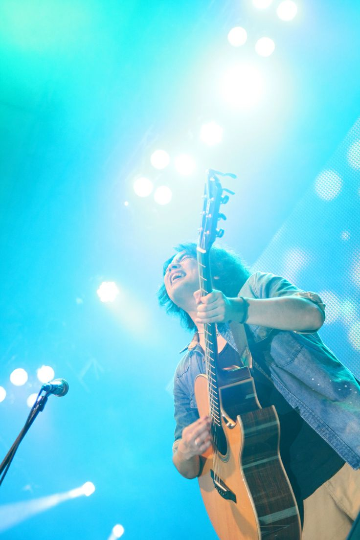 Depapepe at Java Soulnation, Jakarta, Indonesia. #pixelpaper #stagephotography