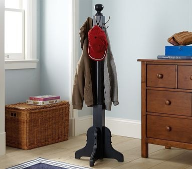 51 best images about organizing purses on pinterest tree Kids coat rack