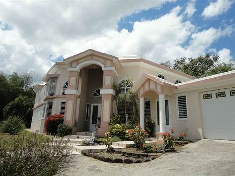 236 best houses in puerto rico images on pinterest. Black Bedroom Furniture Sets. Home Design Ideas