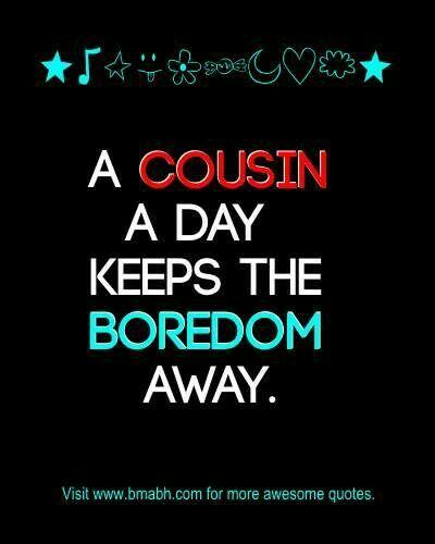 87 Best Cousins Images On Pinterest