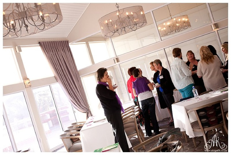 The Launch of Somerset West Chapter of Xtraordinary Women At Erinvale Estate Club House