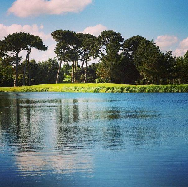 Rustington Golf Centre #Rustington #WestSussex #BeautifulLandscapes