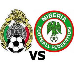 Sportvantgarde's blog.: Mexico Vs Nigeria Sets Atlanta Record