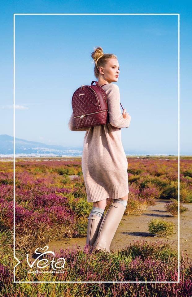 Backpack Fever! #shoebizz #veta #elizabethgeorge #Fw1718 #bags #backpack #shoebizzworld #shoebizzsignature #shoebizzladies #shoebizzlovers  •Θα τα βρείτε στο κατάστημα μας, ,Αθ.Διακου 2 , Λαμια🔝🔝 •Για παραγγελίες: ☎️☎️Τηλ.Επικ:22310-24421 •Ή με inbox📩📩 •online > www.shoebizz.gr