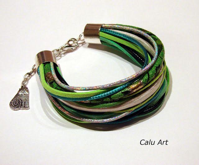 Calu Art: biżuteria