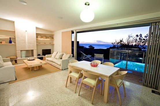 Injidup Spa Retreat, Yallingup, Western Australia #travel