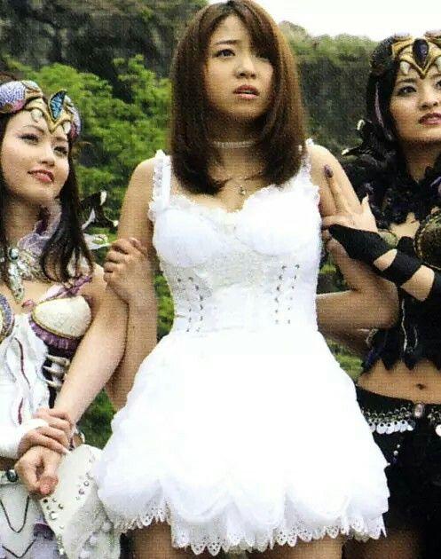中村 静香さん『天野美琴 (劇場版 獣電戦隊キョウリュウジャー ガブリンチョ・オブ・ミュージック) 』