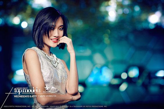 Asia's Next Top Model Season 3