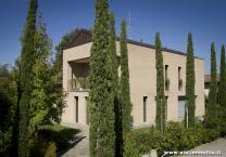 Progettazione abitazione privata - Architetto Ettore Cacciavillani