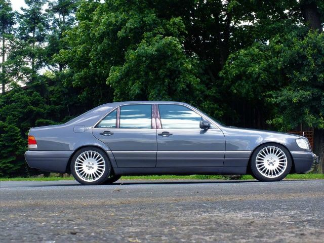 25 best merc 140 images on pinterest mercedes w140 for Mercedes benz s 420