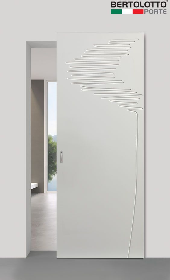 Bertolottoporte Production Line Of Interiordoors Offers A Wide Choice Opening Systemany