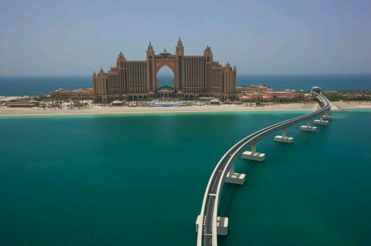 See you very soon - Atlantis The Palm - Dubai