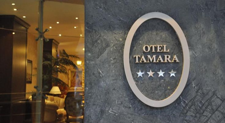 Tamara Hotel Van Located in the centre of Van, this 4-star hotel offers air-conditioned rooms with a satellite TV. Free Wi-Fi is available in public areas. It has 3 in-house restaurants and a bar with live music.