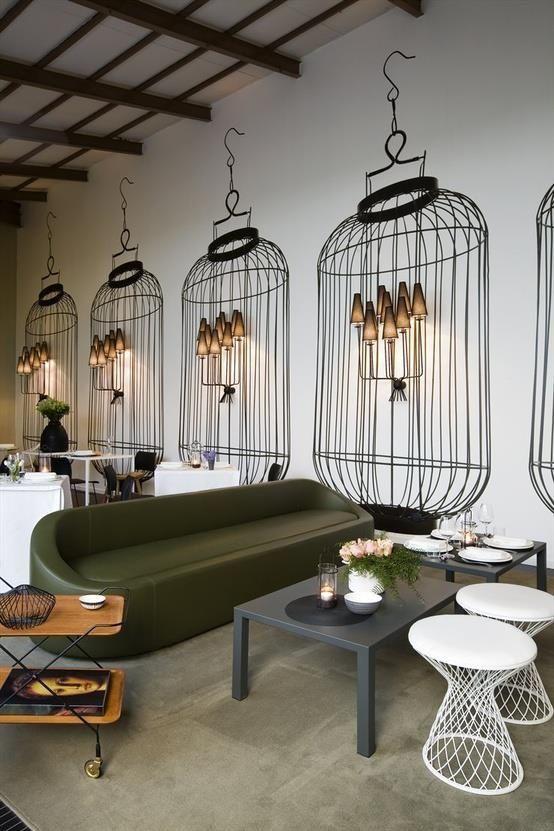 Industrial Interior Design Ideas | Commercial Interior Design