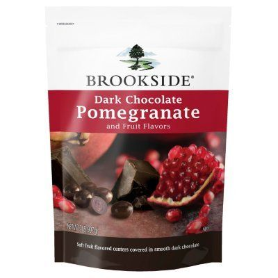 Brookside Dark Chocolate Covered Pomegranates 2lb Bag (Pack of 2, 4 Pounds Total) - http://bestchocolateshop.com/brookside-dark-chocolate-covered-pomegranates-2lb-bag-pack-of-2-4-pounds-total/