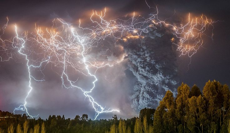 volcano HD — Yandex.Images – Download and view our high definition Lightning, Volcano, Eruptions, Smoke,...