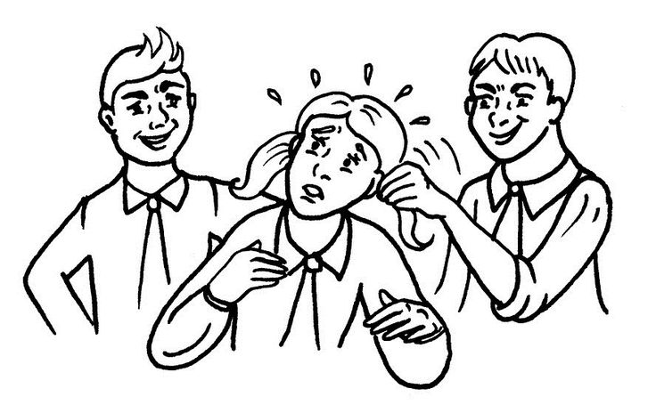 ¿Cuáles son los tipos de acoso escolar (bullying) que existen? Algunos acosadores son agresivos físicamente con la víctima mientras que otros solo ningunean...
