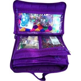 CA14 - Mini Craft Organiser Large Yazzii - The Craft Accessory Leaders