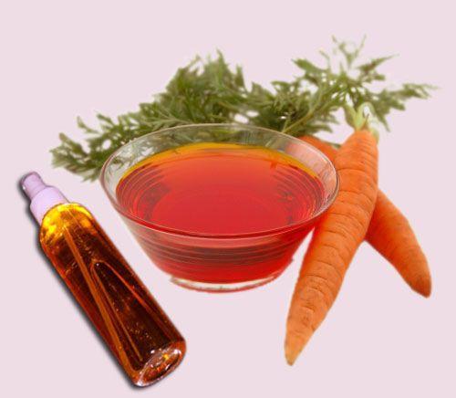 Το καρότο  είναι γνωστό από την αρχαιότητα. Οι αρχαίοι Έλληνες και Ρωμαίοι χρησιμοποίησαν τα καρότα, όχι μόνο για το μαγείρεμα αλλά και...