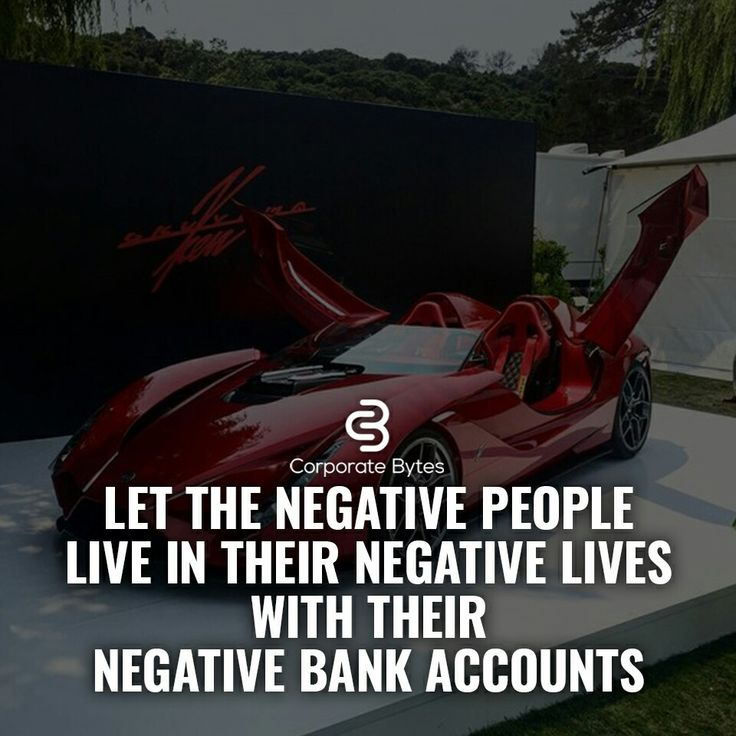 Let the negative people live in their negative lives with their negative bank accounts.   #inspired #hardworkpaysoff   #hustle