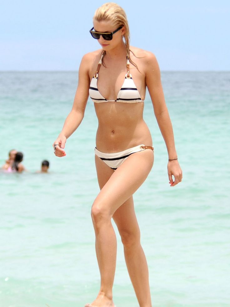 Kristina Liliana Chudinova and Lena Gercke Bikini Pictures Show the Fruits of Soccer Labor - Your Source for Pinterest Pictures