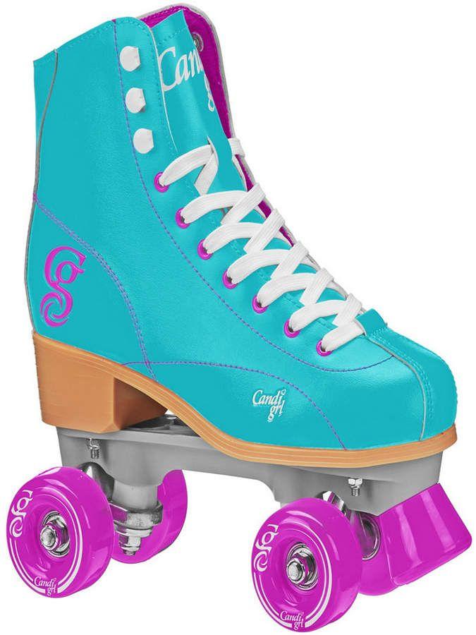 Candi Grl Quad Roller Skates Quad Skates Roller Derby
