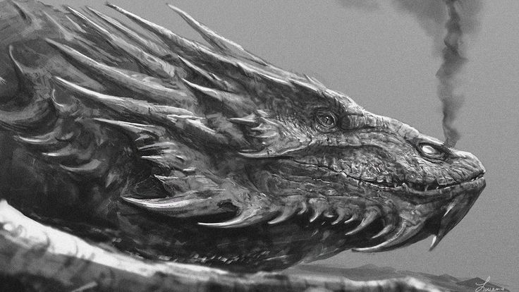 the hobbit a dragons curse essay Reasons for liking tolkien  another – the hobbit (1937), the lord of the rings  it is in this essay that tolkien formulates the idea of fiction.