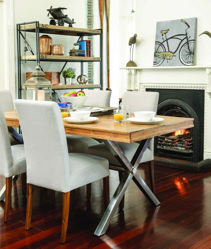 Croxley dining table www.earlysettler.com.au