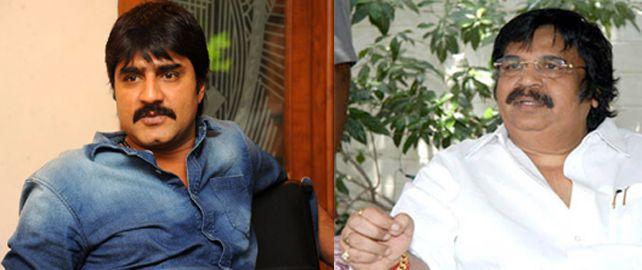Uday Kiran's death: Dasari blames big actors, Srikanth refutes claims http://www.thehansindia.com/posts/index/2014-01-07/Uday-Kirans-death-Dasari-blames-big-actors-Srikanth-refutes-claims-81655