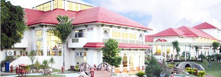 Shiva group of hotels