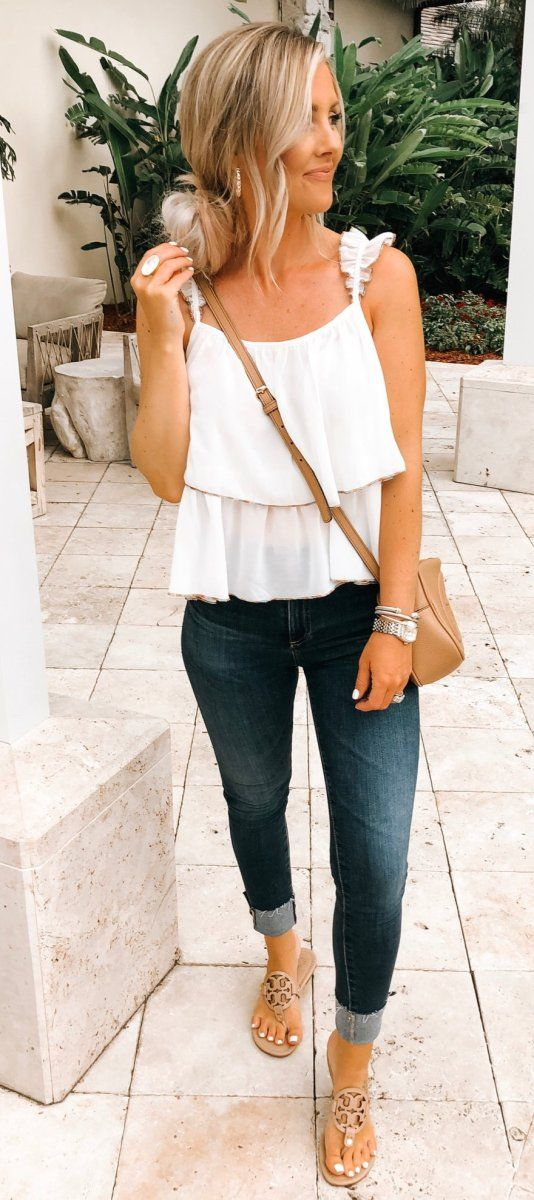 30+ Preppy Summer Outfits Ideas To Try Now (7)