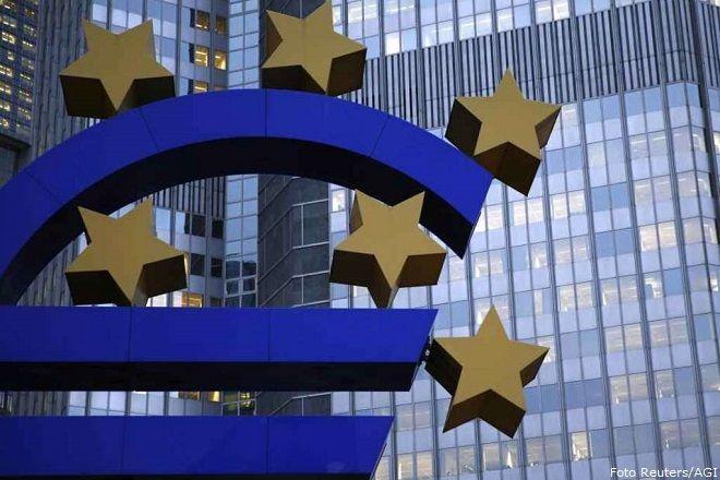 Doccia fredda della Bce sull'Italia: ''non sta riducendo il deficit''