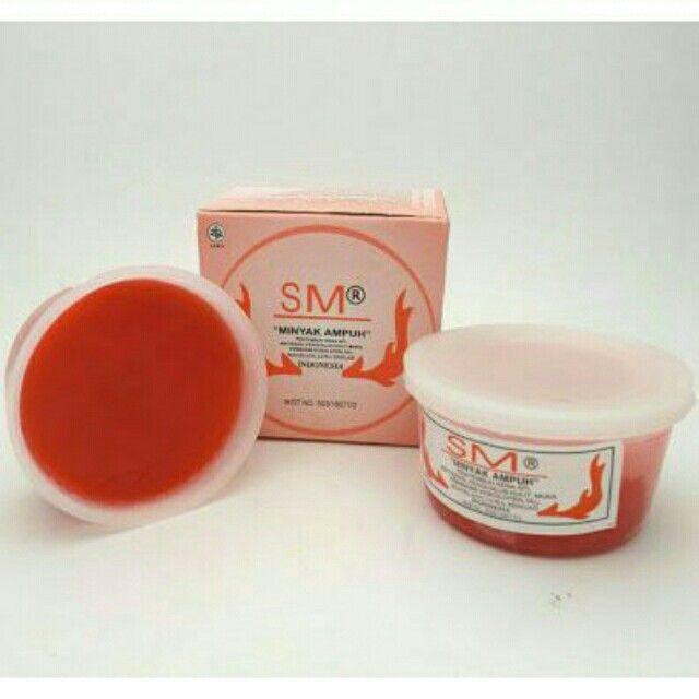 Saya menjual Rahasia Keajaiban Minyak Ampuh SM. seharga Rp30.000. Dapatkan produk ini hanya di Shopee! https://shopee.co.id/allowna/129916421/ #ShopeeID