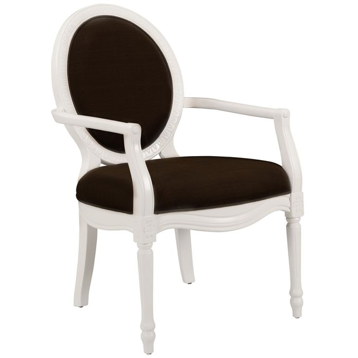 Greyson Living Mirabel Hand-carved Wood Accent Chair Home office chair idea