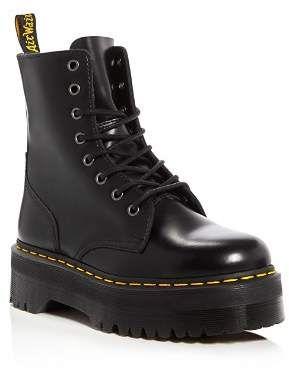 c211565b9888 Dr. Martens Jadon Platform Booties