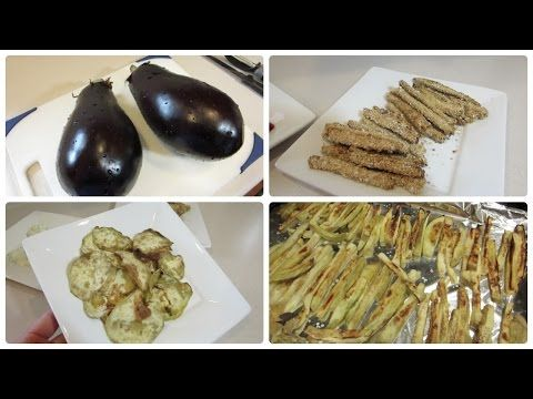 10 Receitas de Chips de Legumes [Vídeos] | O Único Planeta que Temos