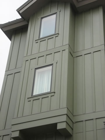 Example 1 James Hardie Commercial Products  Exterior