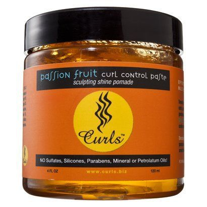 7 Non-Damaging Products that Slick Edges | Black Girl with Long Hair