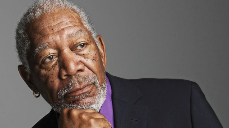 Liberal Morgan Freeman Says Something Completely INSANE About Police, Says They're....