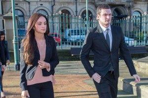 Police believe Sunderland knew Adam Johnson was guilty all along (Audio)