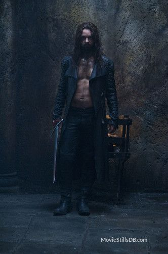 Underworld: Rise of the Lycans lucian michael sheen
